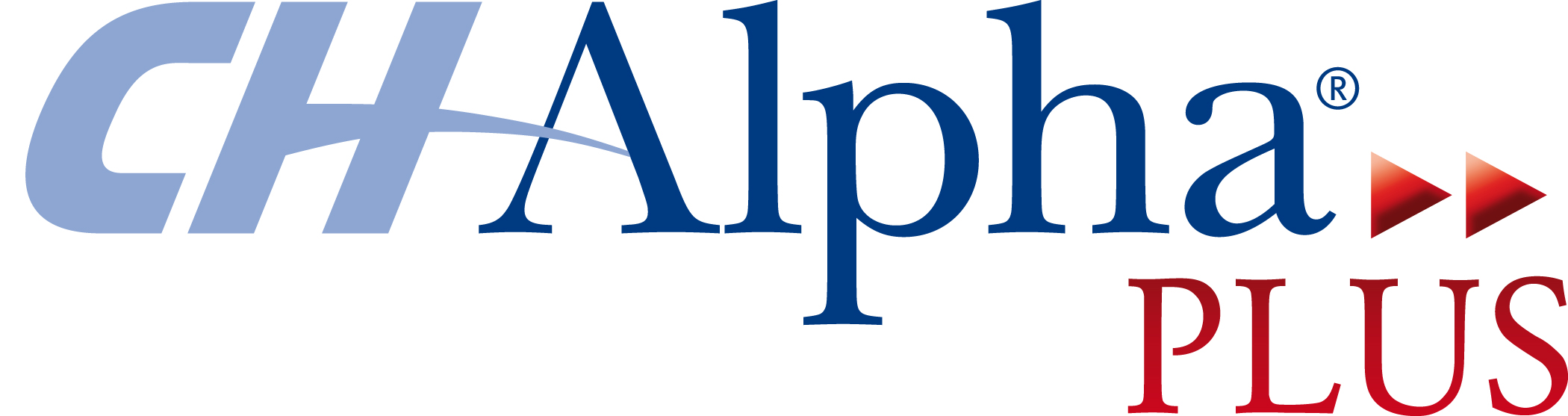 CH Alpha PLUS