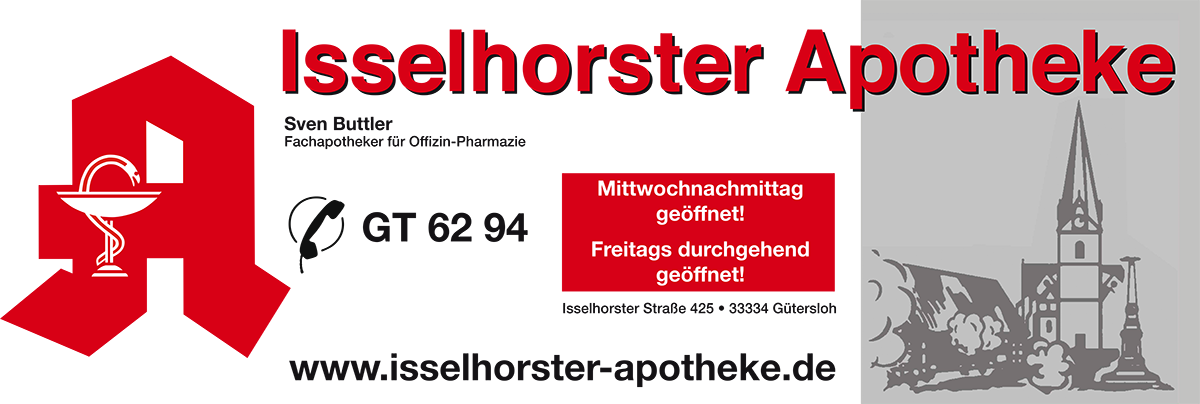 Isselhorster Apotheke