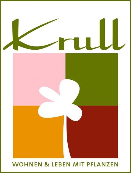 Krull – Wohnen und leben mit Pflanzen