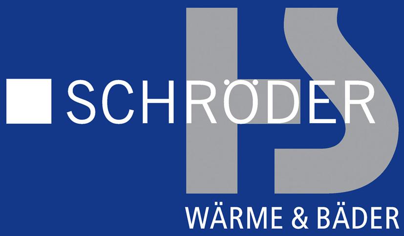 Schröder Wärme & Bäder