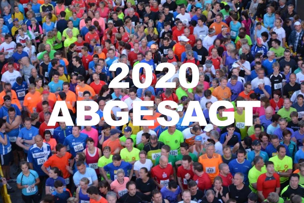 Absage Isselhorster Nacht 2020